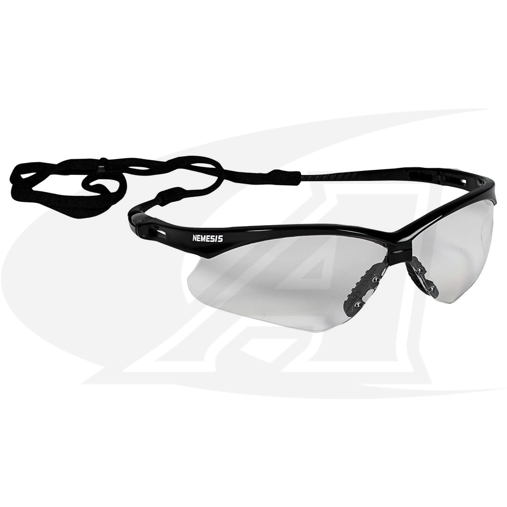 Large Image: KleenGuard™ Nemesis™ Safety Glasses