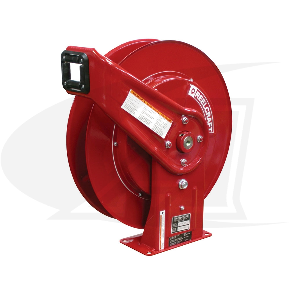 Large Image: Series TW Gas Welding Spring Retractable Reels- W/o Hose