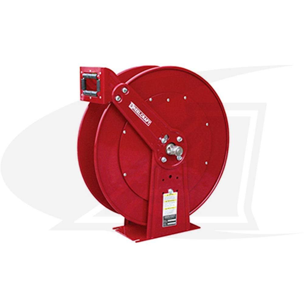 Series 80000/D80000- HD Dual Pedestal- Air/Water-300psi-W/o