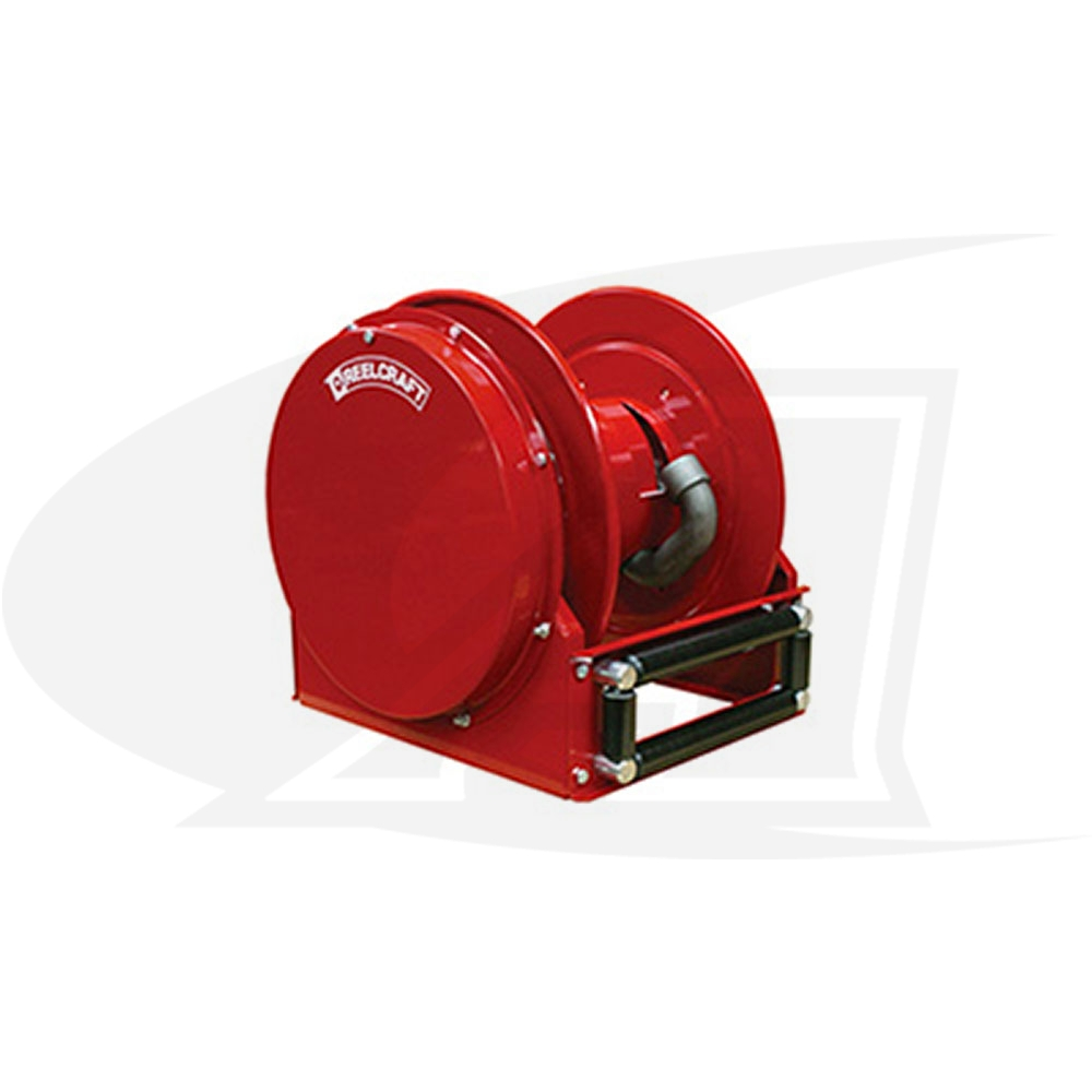 Large Image: Series SD10000-Spring Retractable Low Profile-300psi-W/o Hose