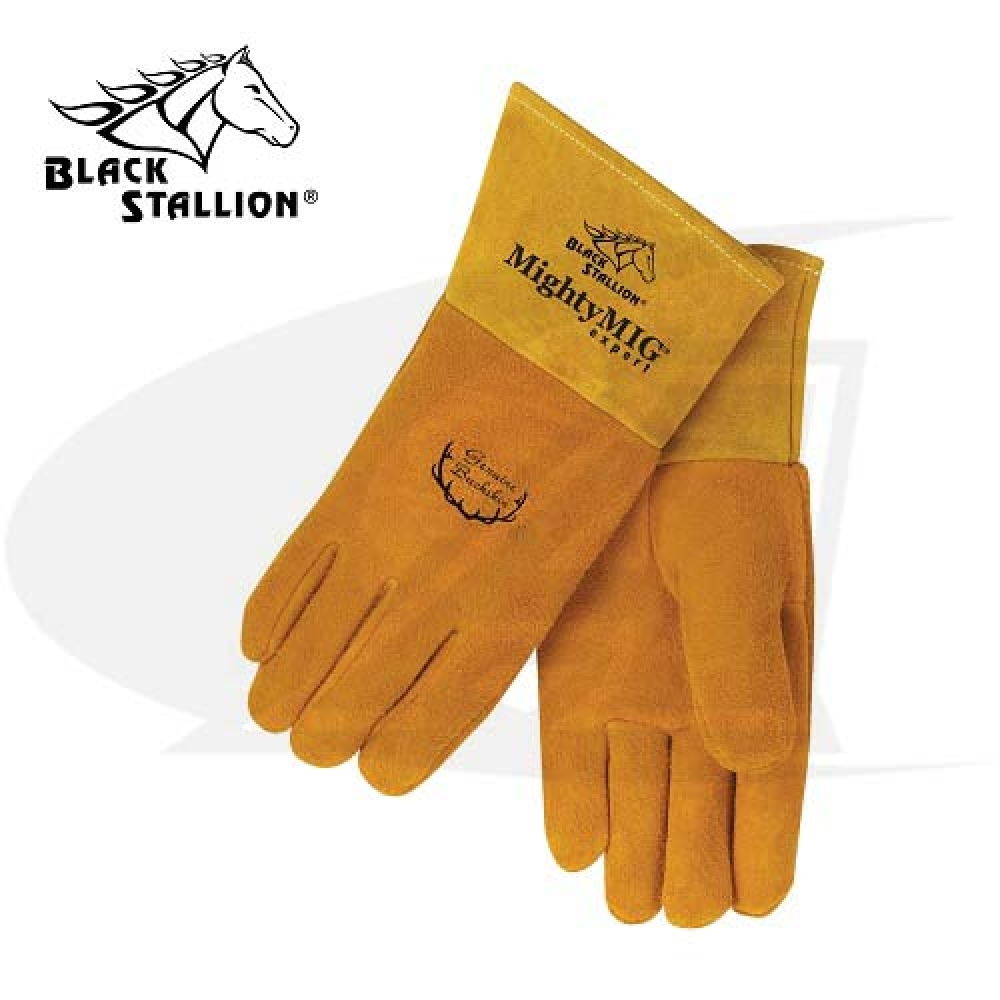 Large Image: Revco 39 Mighty MIG™  Welding Gloves