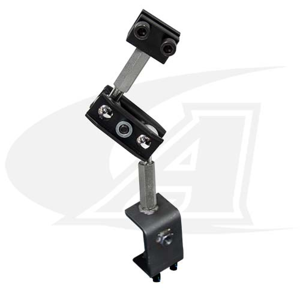 Large Image: The Third Hand Modular Clamp - Universal Mount