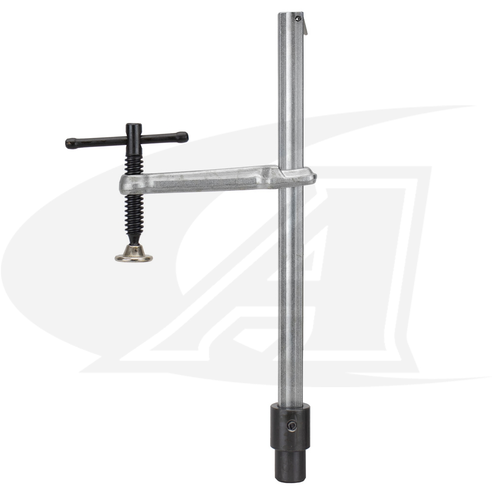 Large Image: Pro28™ Table Mount Inserta U-Clamp - 300 H