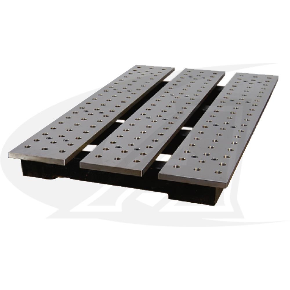 Buildpro Welding Tabletop Standard Finish Buildpro