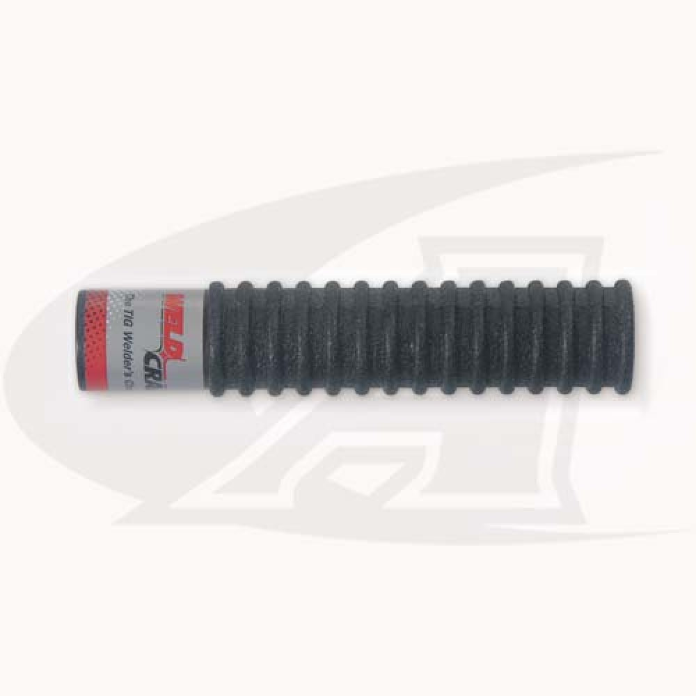 Large Image: Ribbed Handle, Push-On for WP-26/26V