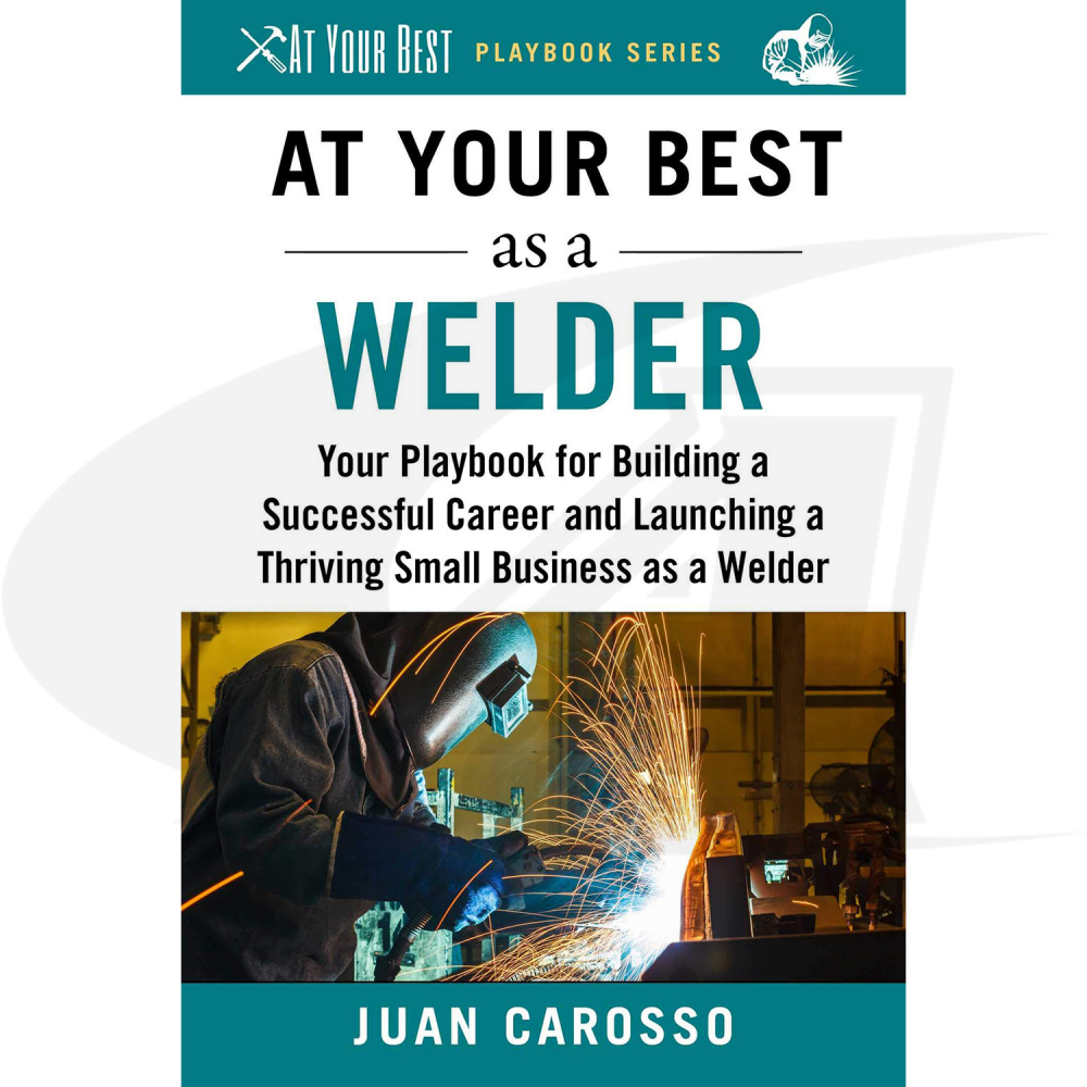 Large Image: At Your Best as a Welder