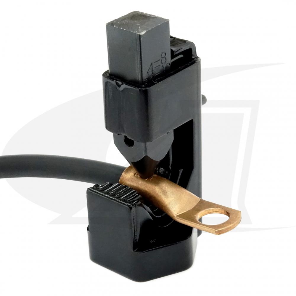 Item# 04040 Lenco Model 840 Cable Lug Swedg-On Crimping Tool