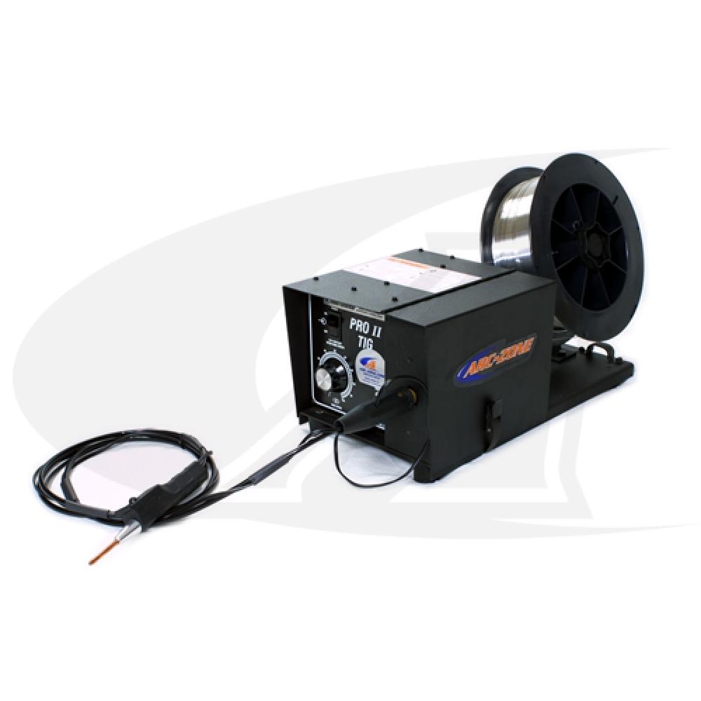 PRO II TIG Cold Wire Feed Machine [PRO II TIG] - $1,158.33 : Arc ...