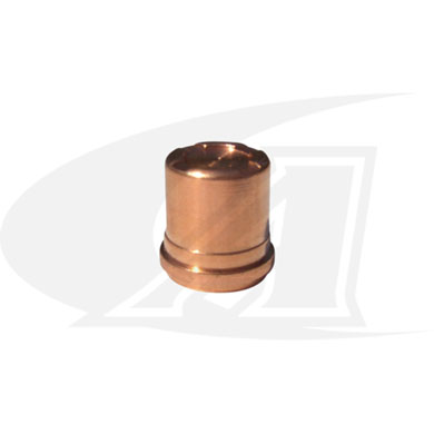 Click to see larger version of Unshielded Nozzle 40 Amp