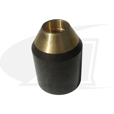 Tapered Retaining Cap
