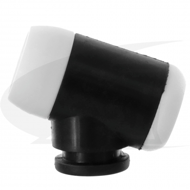 70º Torch Head, 200 Amp