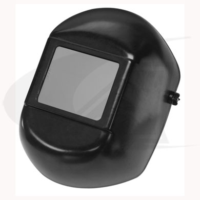 Click to see larger version of W20 H100-A Fiberglass Passive Welding Helmet