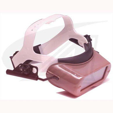 Click to see larger version of WA 600 Cutting Goggle #5