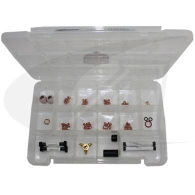 Click to see larger version of 3A Pro Accessory Kit