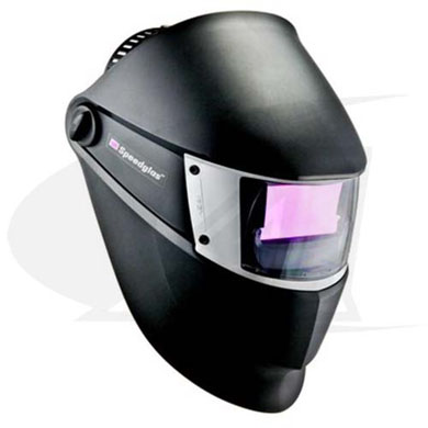 Click to see larger version of 3M™ Speedglas™ SL Welding Helmets