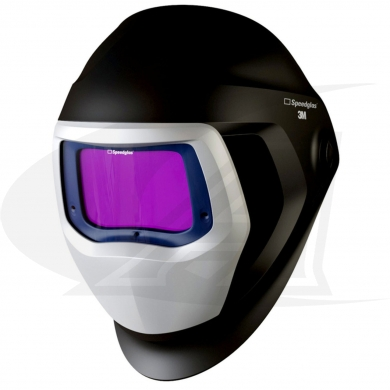 Click to see larger version of Speedglas™ Welding Helmet 9100XXi