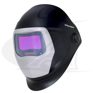 Click to see larger version of Speedglas™ Welding Helmets 9100 Series