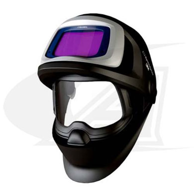 Click to see larger version of Speedglas™ Welding Helmets 9100FX Series