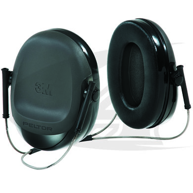 Click to see larger version of Peltor™ Welding Earmuffs