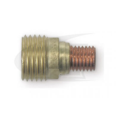 Click to see larger version of Gas Lens Collet Body