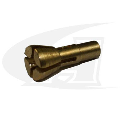 "Click to see larger version of 3/32"" (2.4mm) Collet"