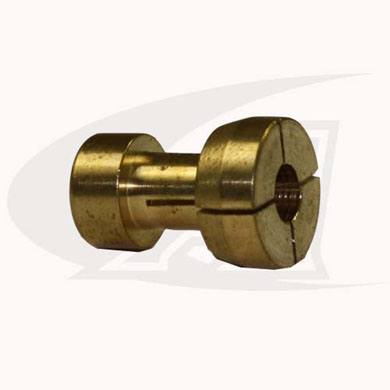 "Click to see larger version of Collet, 3/16"" (4.8mm)"