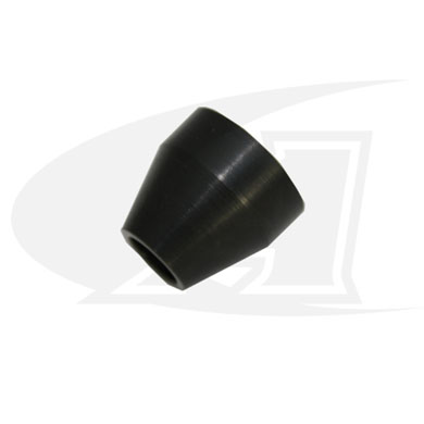 Click to see larger version of Long Shield Cup, Shock Resistant