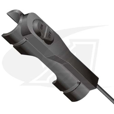 Click to see larger version of Lincoln 6 Pin 52\' On-Off Switch for 18/26 Series TIG Torches