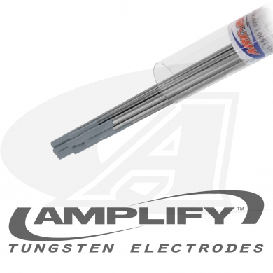Click to see larger version of Amplify™ 2% Ceriated - Grey Tip™