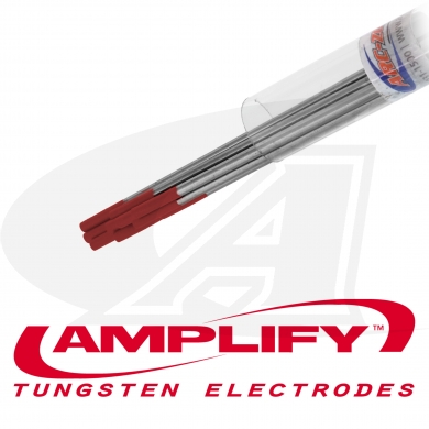 Amplify™ 2% Thoriated - Red Tip™