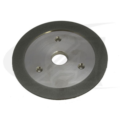 Click to see larger version of Sharp Shooter™ Super Fine Diamond Grinding Wheel