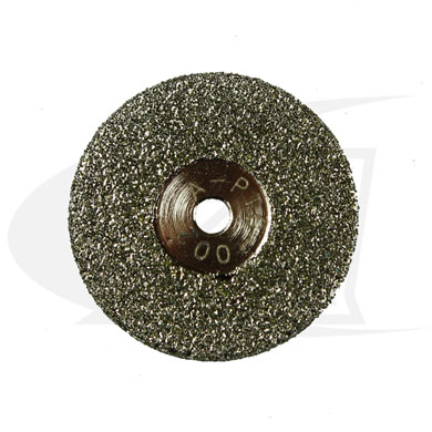 Click to see larger version of Sharpie™ Diamond Grinding Wheel