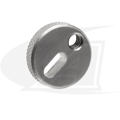 Click to see larger version of Collet Mounting Disc - SD / Fixed Angle Model Grinders