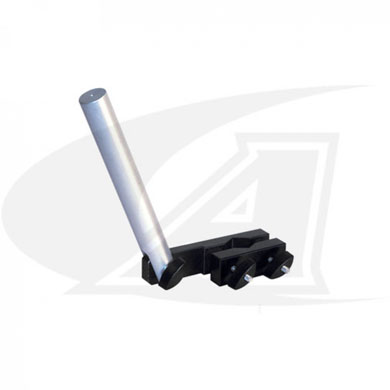 Click to see larger version of Any Angle Torch Holder