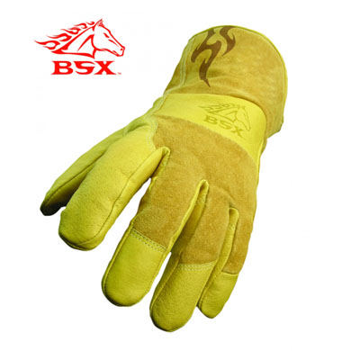 Click to see larger version of BM50 BSX Xtreme MIG Gloves