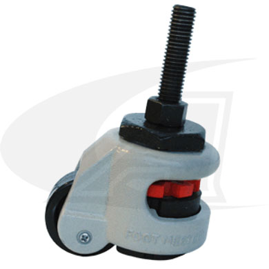 Click to see larger version of BuildPro™ Leveling Caster