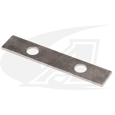 Click to see larger version of BuildPro™ Mounting Block Cover Plate