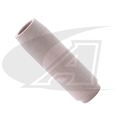 Click to see larger version of Long Standard Ceramic TIG Nozzles For 9/20 (2-Series)