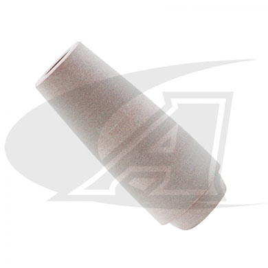 Click to see larger version of Standard Ceramic TIG Nozzles For 17/18/26 (3-Series)