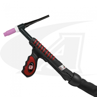 Ultratig 350a Trim Line Torch Package Water Cooled Ck