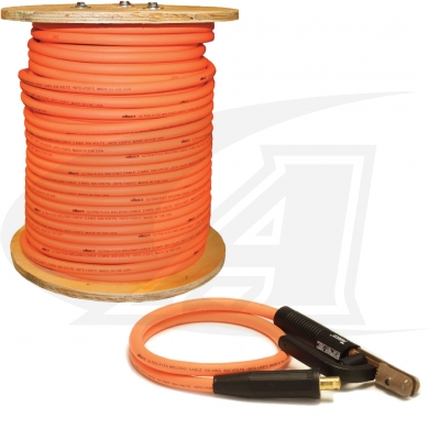 Ultra-Flex Welding Cable (Priced Per Foot) [DWC-UF--BULK