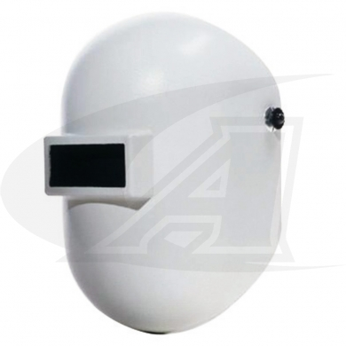 Click to see larger version of The Original Pipeliner Helmet - Now With Optional ADF Filter