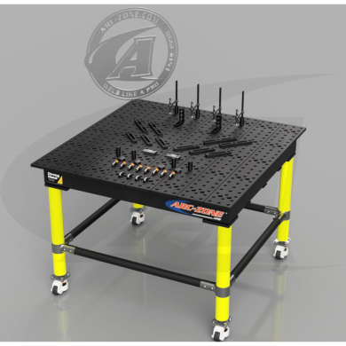 --SALE-- Save $750.00 on Weld Table BUNDLE - Free Shipping!