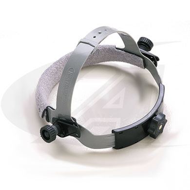 Click to see larger version of Complete Replacement Headgear for Huntsman Helmets