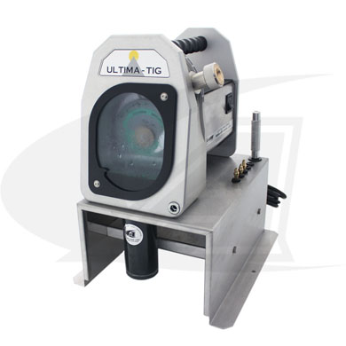 Click to see larger version of Refurbished Demo Model Ultima TIG, Wet Tungsten Grinder, 110V
