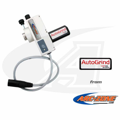 Click to see larger version of NEW AutoGrind Kit - Semi-Automatic Grinding Solution