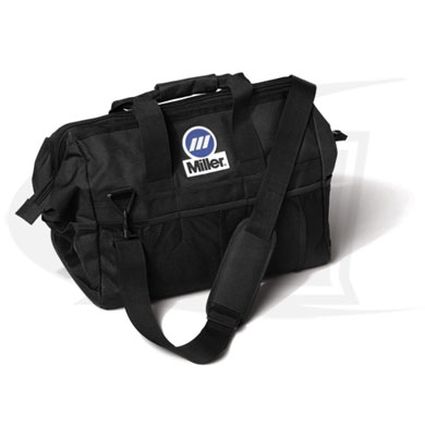 Click to see larger version of Miller\'s Job-Site Tool Bag