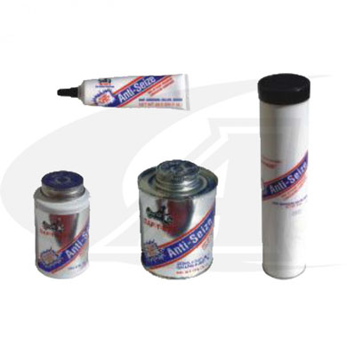 Click to see larger version of Conductive Shaft Lubricant for LRG Rotary Ground Clamps
