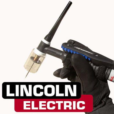 Click to see larger version of Lincoln 5 Pin Rotary Amperage Control