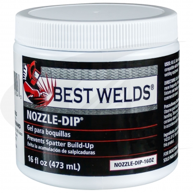 Best Welds Nozzle Dip